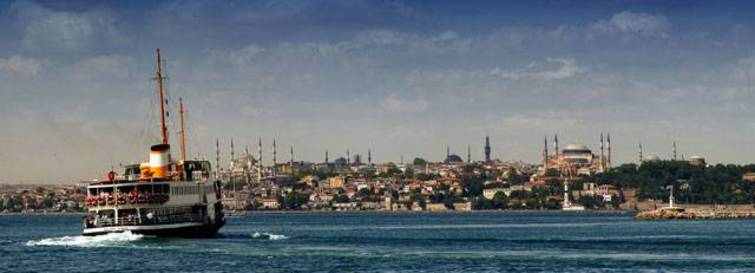 İstanbul en iyi kentler listesinde