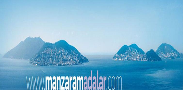 Manzaram Adalar projesi özellikleri!