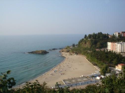 Yabancılar gözünü Karadeniz'e dikti