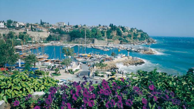 Antalya'da icralık ev arayanlara!
