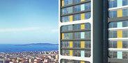 Çukurova Tower Ağustos sonunda teslime hazırlanıyor