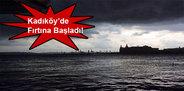 Kadıköy'de son durum!