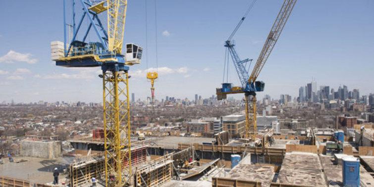 Türk sanayicileri neden inşaat sektörüne giriyor?
