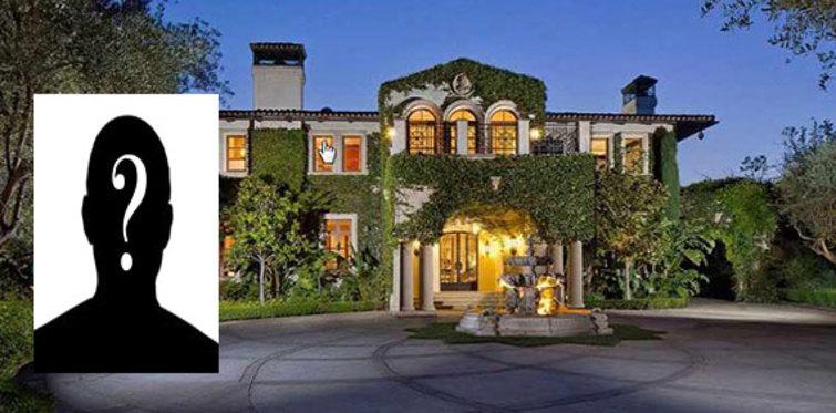 Hangi ünlü mankenin evi satışa çıktı?