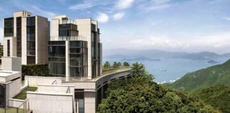 Dünyanın en pahalı dairesi satışta