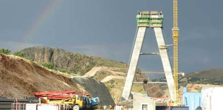 Köprü projeleri artacak
