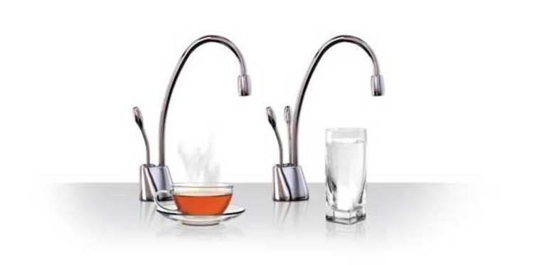 Blanko'dan buharlı sıcak su sistemleri