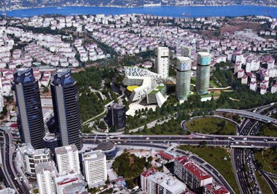 İstanbul'un en'leri belli oldu