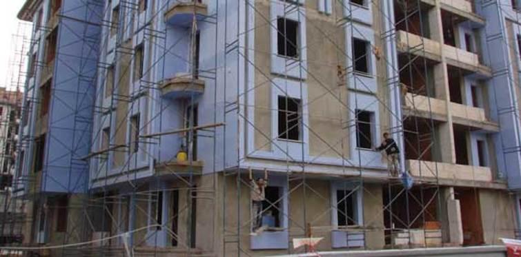 Yalıtımsız bina depreme direnemez