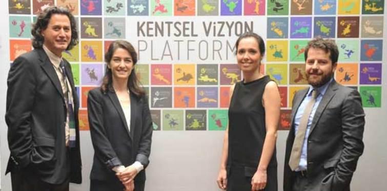 Kentsel Vizyon'dan İstanbul stratejisi