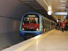 Bakırköy-Kirazlı metrosunun ihale ilanı ay sonu yapılıyor