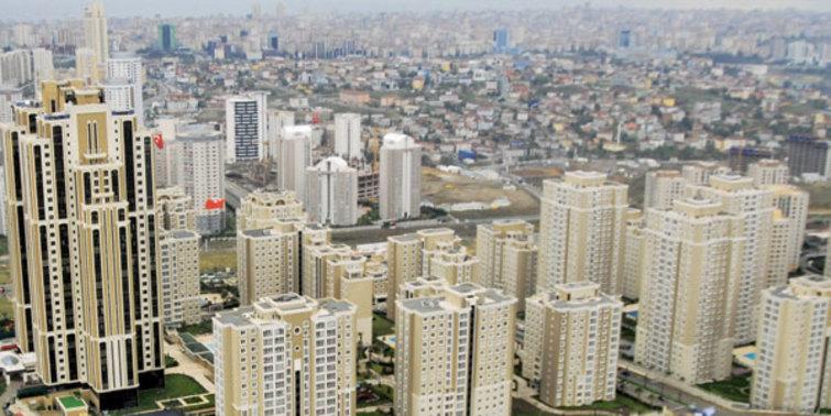 İBB Ataşehir'de arsa satıyor