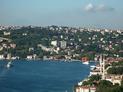 Üsküdar Çengelköy imar planı askıya çıktı