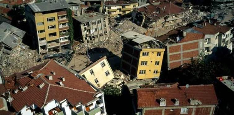 İstanbul'da sigortasız konut sayısı 1.5 milyon