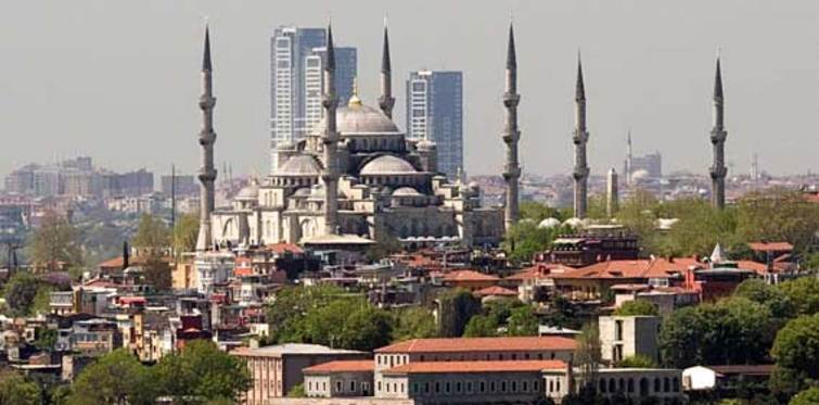 Zeytinburnu gökdelenlerinde kaç kat yıkılacak?