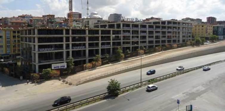 En büyük kira değeri Esentepe'de