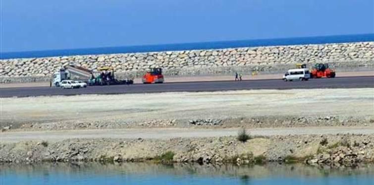 Ordu-Giresun Havaalanı'nda revizyon
