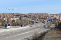 Ankara'nın Elmadağ'ında dönüşüme start verildi