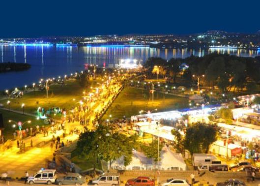 Ankara Gölbaşı'nda satılık konut!