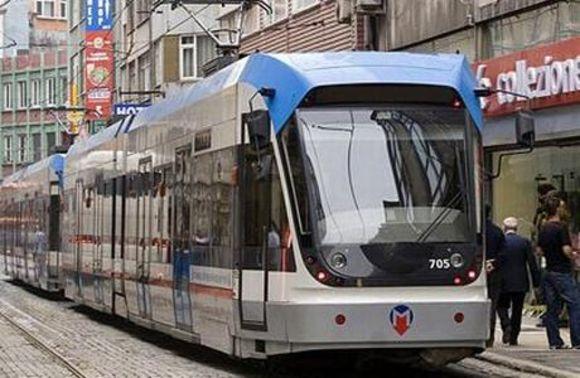 Bayrampaşa Eminönü tramvay hattı ihalesi 2 Eylül'de!