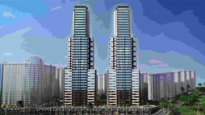 Metropolitan'ın örnek otel daireleri tüketicilere sunuldu
