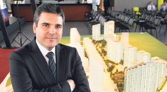 Batı'ya Şehir kurdu yeni yatırımlara hazırlanıyor