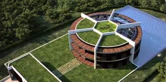 Messi'nin evini kim tasarladı?