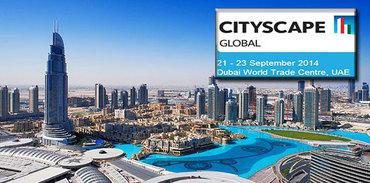 Dubai Cityscape Global 2014'e kimler katılıyor?