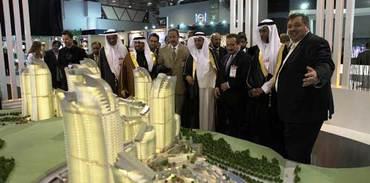 Suudi Prensi yatırım için geliyor