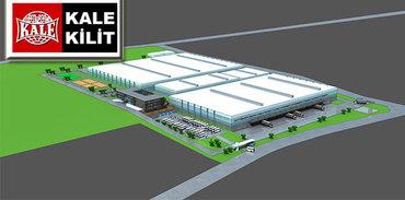 Kale Kilit yeni fabrikasını Çerkezköy'de açacak