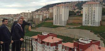 TOKİ Başkanı'ndan Trabzon'a kentsel dönüşüm ziyareti
