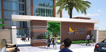 Güneşli Expresss Residence'ta fırsat