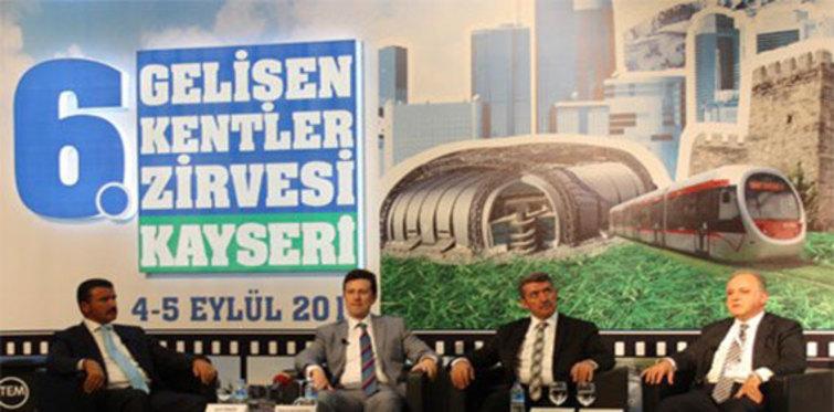 İnşaat, Türkiye'nin lokomotifi olmayı sürdürecek