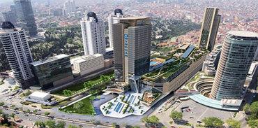 Özdilek Center İstanbul için geri sayım başladı