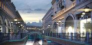 Venedik Sarayları