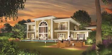 Emlak 2014'ün tek villa projesi BatıMahal