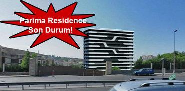 Parima Residence fiyat listesi