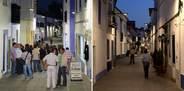 İlk LED ışığı hangi köye uygulandı?