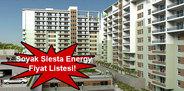Soyak Siesta Energy fiyatları