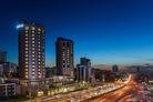 Emay İnşaat ilk otelini açıyor