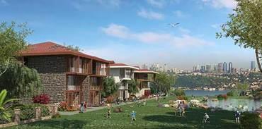 Çengelköy Park Arap yatırımcıyla buluştu
