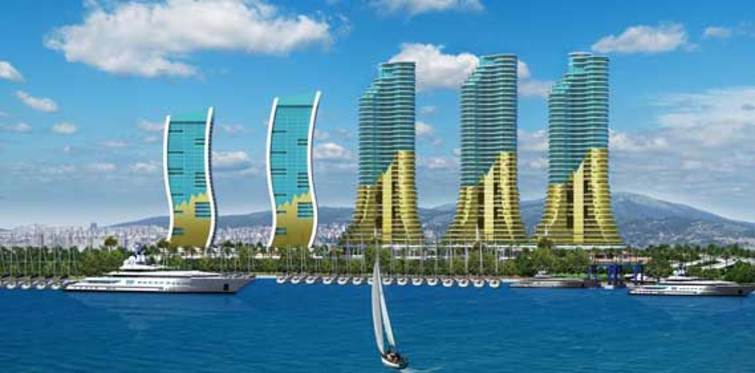 İstMarina'ya Arap yatırımcıdan tam not