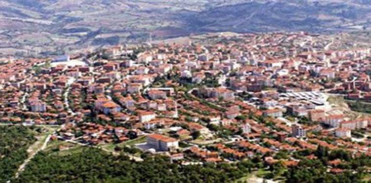 Manisa Alaşehir kentsel dönüşüm projesi
