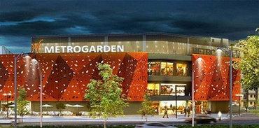 Metrogarden AVM mağaza listesi