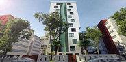 A2 Residence Kadıköy projesi