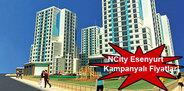 NCity Esenyurt kampanyalarına devam ediyor