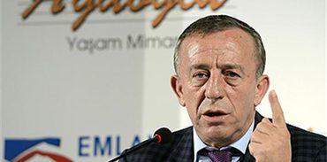 Ağaoğlu kentsel dönüşüm şirketini kurdu