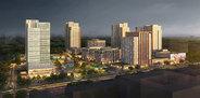 Nurol Park nerede inşa ediliyor?