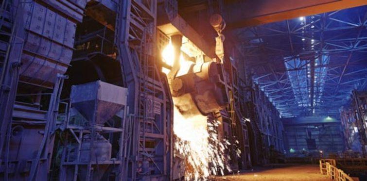 Çelik ihracatında negatif beklenti yükseliyor