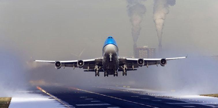 Koç 3. havalimanı ihalesine girecek